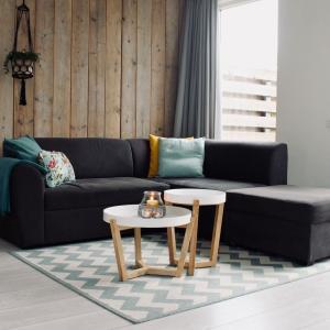 経済状況が良い時に購入したソファーを持て余す・・