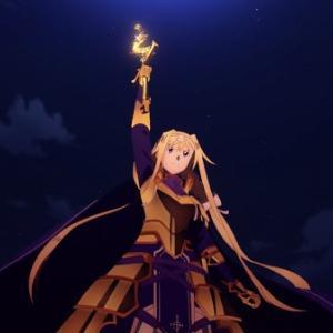 Sword Art Online: Alicization - War of Underworld Episode 2 Impression