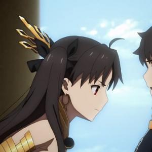 Fate/Grand Order: Zettai Majuu Sensen Babylonia Episode 3 Impression