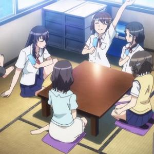 Kandagawa Jet Girls Episode 3 Impression