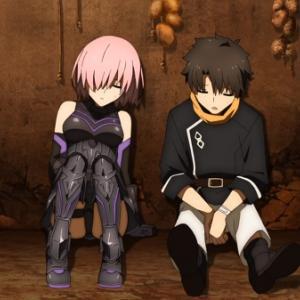 Fate/Grand Order: Zettai Majuu Sensen Babylonia Episode 7 Impression