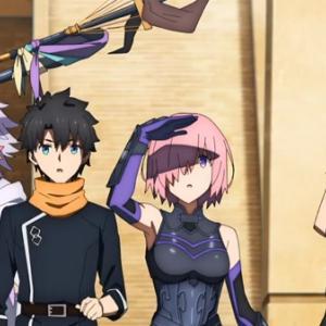 Fate/Grand Order: Zettai Majuu Sensen Babylonia Episode 10 Impression