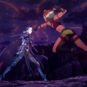 Sword Art Online: Alicization - War of Underworld Episode 9 Impression