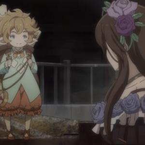 Granblue Fantasy 2 Episode 10 Impression