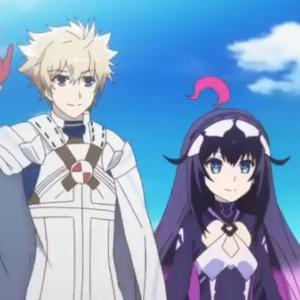 Infinite Dendrogram Episode 2 Impression