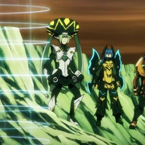 Phantasy Star Online 2: Episode Oracle Episode 16 Impression