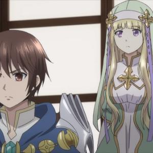Hachi-nan tte, Sore wa Nai deshou! Episode 10 Impression