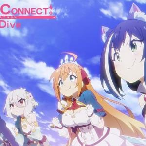 Princess Connect! Re:Dive Anime and Game Openings Comparison Thoughts