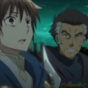Hachi-nan tte, Sore wa Nai deshou! Episode 12 Impression