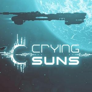 Crying Suns Mobile Release