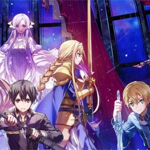 Sword Art Online Alicization Lycoris on Steam