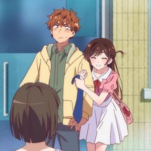 Kanojo, Okarishimasu Episode 1 Impression