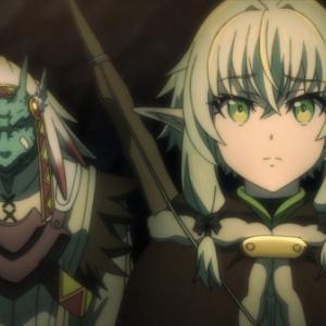 Goblin Slayer: Goblin's Crown Impression