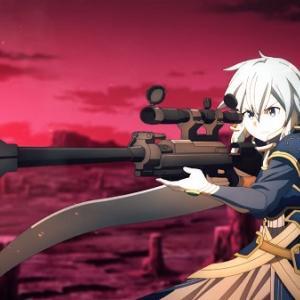 Sword Art Online: Alicization - War of Underworld 2nd Season Episode 4 Impression
