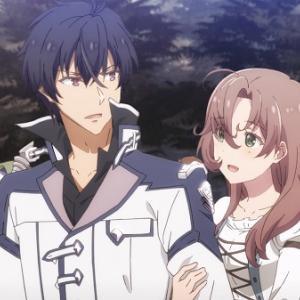 Maou Gakuin no Futekigousha: Shijou Saikyou no Maou no Shiso, Tensei shite Shison-tachi no Gakkou e Episode 6 Impression