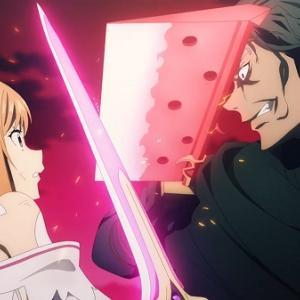 Sword Art Online: Alicization - War of Underworld 2 Episode 6 Impression
