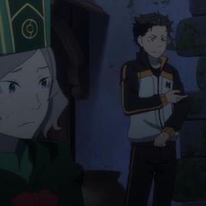 Re:Zero kara Hajimeru Isekai Seikatsu 2 Episode 7 Impession