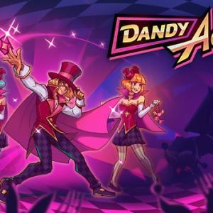 Dandy Ace on Kickstarter