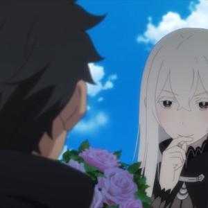Re:Zero kara Hajimeru Isekai Seikatsu 2 Episode 9 Impression