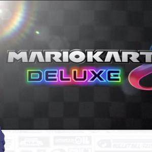 Uzaki-chan Vtuber Plays Mario Kart 8 Deluxe
