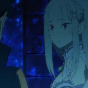 Re:Zero kara Hajimeru Isekai Seikatsu 2 Episode 10 Impression
