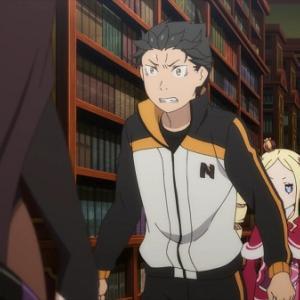 Re:Zero kara Hajimeru Isekai Seikatsu 2 Episode 11 Impression