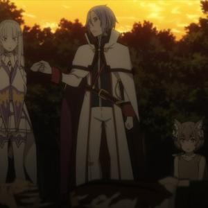 Re:Zero kara Hajimeru Isekai Seikatsu 2 Episode 12 Impression
