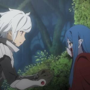 Dungeon ni Deai wo Motomeru no wa Machigatteiru Darou ka III Episode 1 Impression