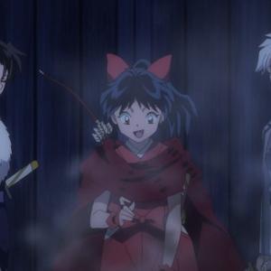 Hanyou no Yashahime: Sengoku Otogizoushi Episode 3 Impression