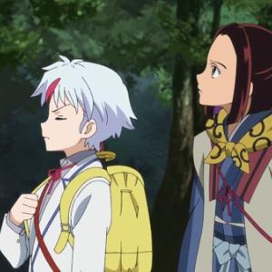 Hanyou no Yashahime: Sengoku Otogizoushi Episode 7 Impression
