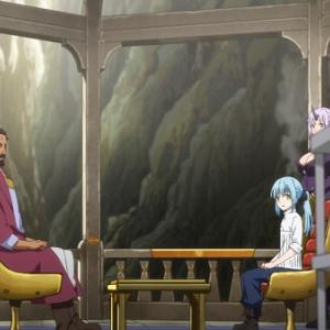 Tensei shitara Slime Datta Ken 2 Episode 3 Impression