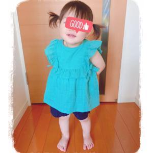 1歳半健診♡息子お留守番♡歯磨きアプリ