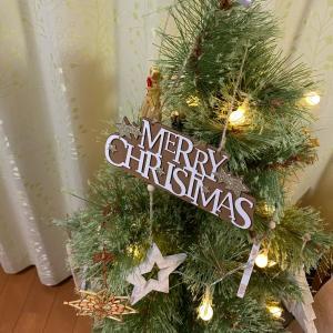 クリスマスツリー♡購入品♡鬼滅ガチャ