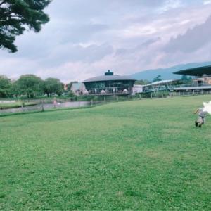 10m2d 軽井沢旅行♡