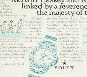 ROLEX EXPLORER II ・Ref.16570!BLACK!