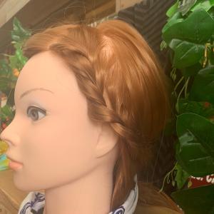 夏によくするヘアアレンジ教えて!