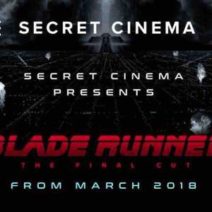 Secret cinemaに行って来た