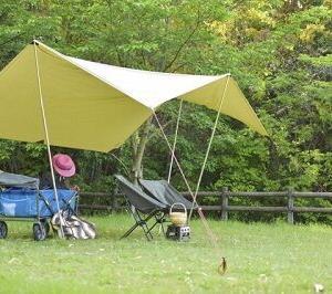買って失敗したキャンプ道具【その5】