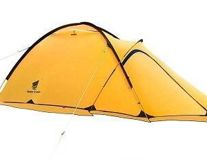これからの時期のソロキャンプにおすすめのテント教えて