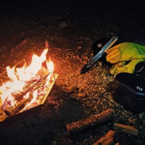 焚き火やってるwwwwwwwwwwwwwwwwwwwww