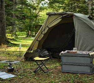 ワイ、ヒロシの動画でソロキャンプを始めたくなる