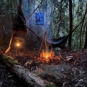 【キャンプ場お断り】ソロキャン野営地を語れ【ネイチャー】