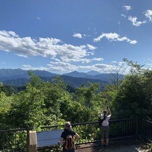 高尾山を語りましょう。