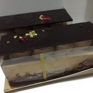 ドルチェ  フェリーチェ  さん  で  ケーキ  ☆
