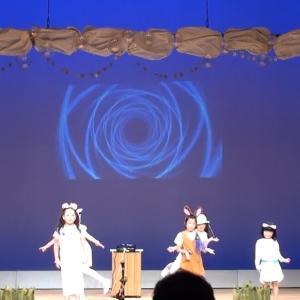 創作英語劇「英語のことわざ×創作チャンツ!☆ ~チャンツでノリノリ!英語で楽しむ表現活動♪」舞台が終了しました!
