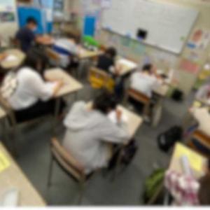 【船堀 小学生英語】来週から英検4級対策へ。