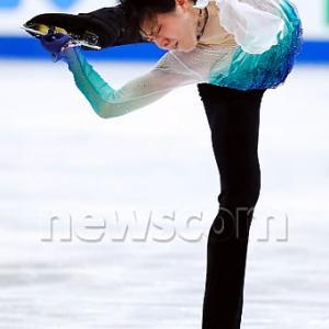 技術と芸術の融合あってこそのフィギュアスケート