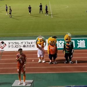 【サッカー】2018年四国ダービー