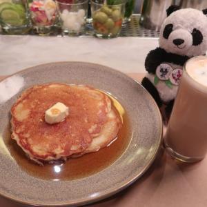 サンフランシスコ女一人旅☆朝ごはんパンケーキ☆Park Tavern
