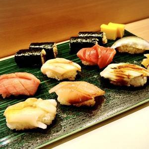 寿司:ミシュラン一つ星を獲得したお寿司屋が吉祥寺にニューオープン|吉祥寺 鮨 栞庵 やましろ